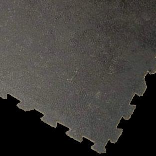 Rubber puzzelmat