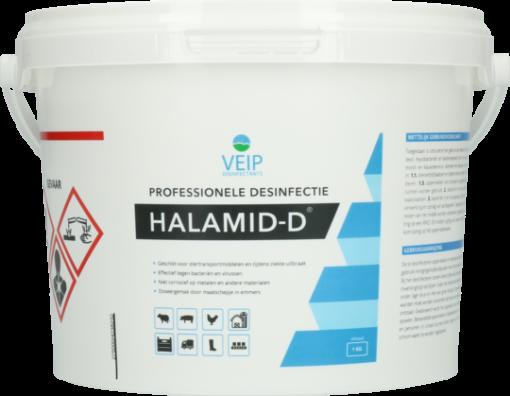 Halamid